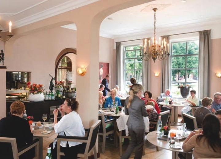 Restaurant Mijn Keuken : Restaurant mijn keuken noord brabant culinair